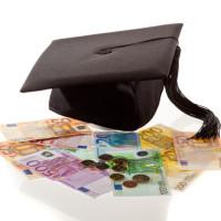 Finanzierung des Studiums